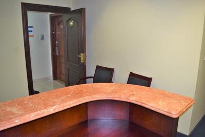 Local De Oficina // Venta-alquiler // Evaristo Morales