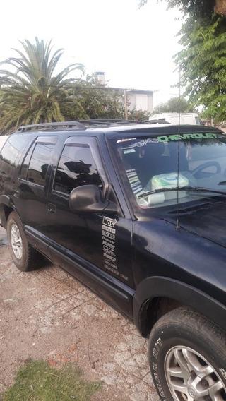 Chevrolet Blazer 2.5