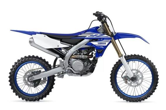Yamaha Yz 450 F En Motolandia!!!!