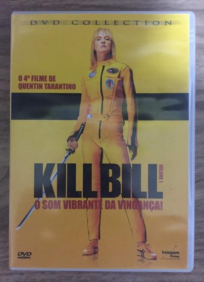 Dvd Kill Bill Vol 1 Original