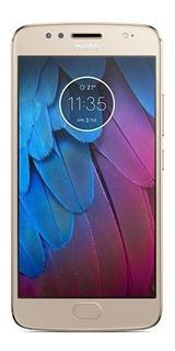 Smartphone Celular Motorola Moto G5s 32gb Promoção Novo...