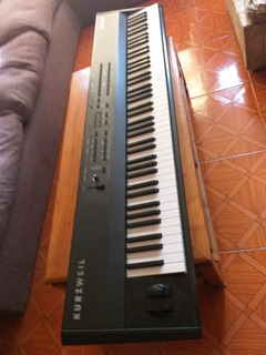 Kurzweil Sp4-8 Piano Digital 88 Teclas
