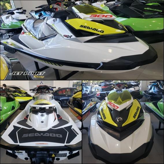 Sea Doo Rxp-x 300 Rs