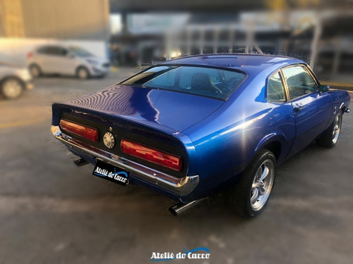 Ford Maverick V8 1979 Customizado - Vendido