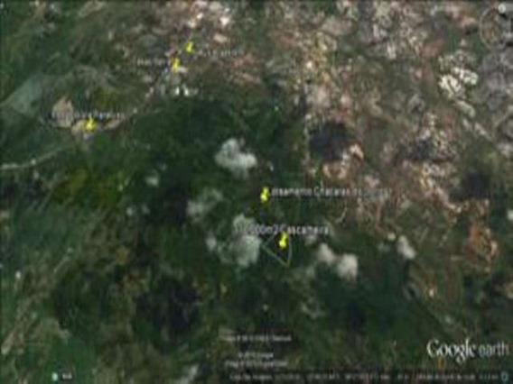 Área Com 370.000m2 Em Camaçari - Ba. - T03 - 3052326