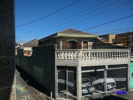 Sobrado - Burgo Paulista - Ref: 3514 - V-3514