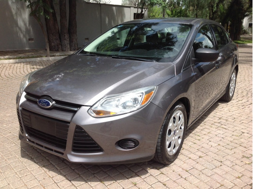 Imagen 1 de 15 de Ford Focus 2013 2.0 S 5vel Mt
