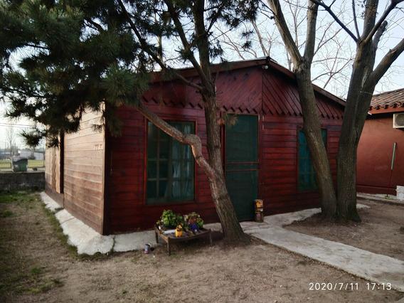 Cabaña Casa Prefabricada De Madera 6m X 6 M (buena Calidad)