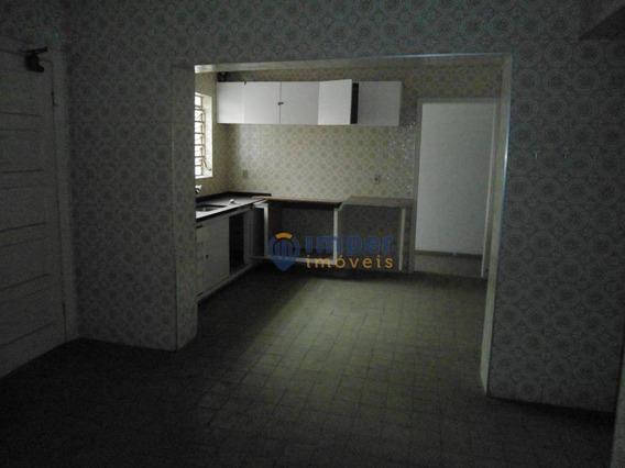 Casa Comercial Ou Residencial! Agende Sua Visita! - Ca1357