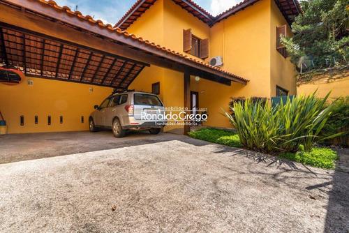 Casa Com 4 Dorms, Morumbi, São Paulo - R$ 1.5 Mi - V3962