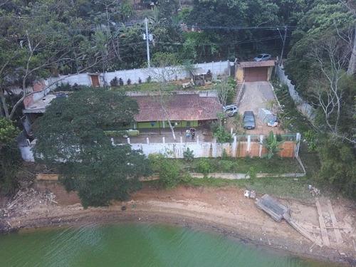 Chácara Com 3 Dormitórios À Venda, 698 M² - Riacho Grande - São Bernardo Do Campo/sp - Ch0523