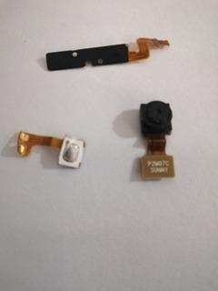 Repuestos Huawei Y320 Originales Cámara, Flex Power, Volume