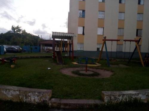 Apartamento Lado Praia Em Itanhaém Litoral Sul Sp - 6625 Npc