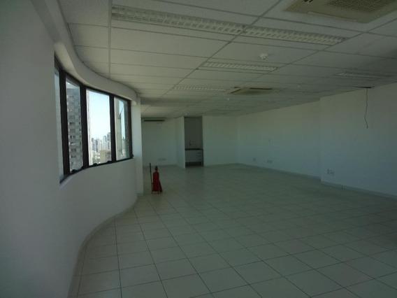 Sala Comercial Para Alugar, 156 M2, Boa Viagem, Recife-pe. - Sa0490