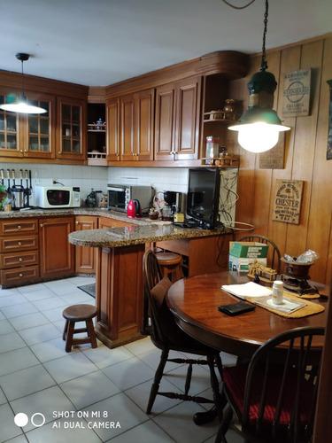 Venta Apartamento 3 Dormitorios Avenida Brasil Muy Amplio