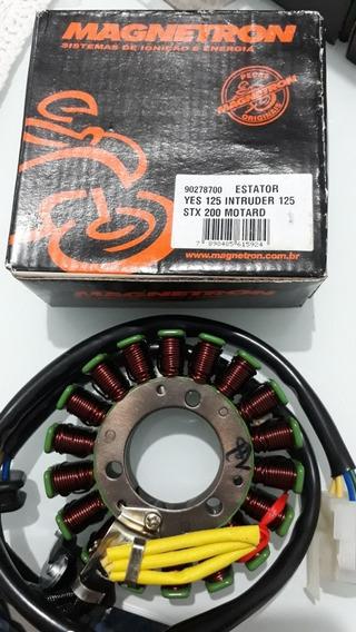 Estator Suzuki Yes/intruder 125 Sundown Stx 200 90278700.