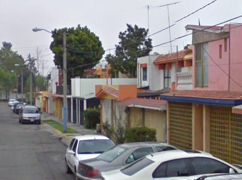 Imagen 1 de 10 de Venta De Remate Bancario Adjudicado Casa En Cuautitlán Izcal