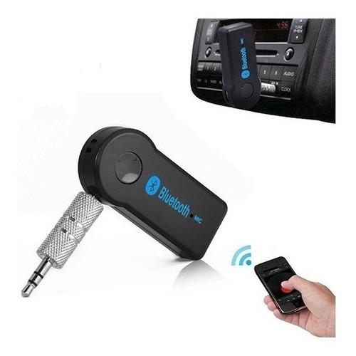 Receptor Audio Musica Bluetooth Radio Auto Manos Libres