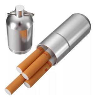 Llavero Porta Cigarrillos - Tabacos