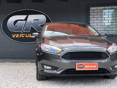 Ford Focus 2.0 Se Fastback Flex, Automático