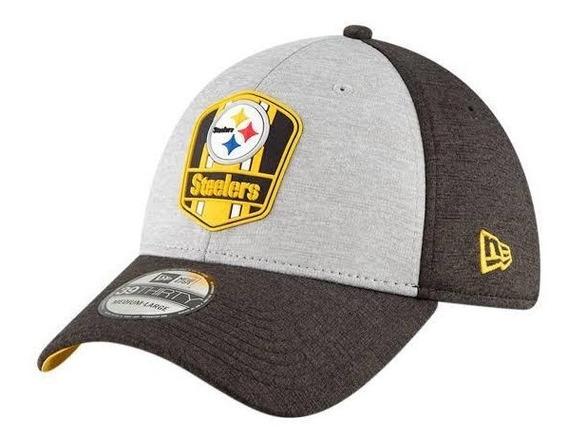 Gorra Steelers Nfl New Era Original