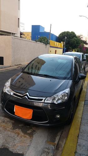 Citroën C3 2018 1.6 Vti 16v Tendance Flex Aut. 5p