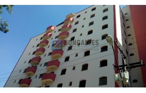 Imagem 1 de 14 de Venda Apartamento Sao Bernardo Do Campo Rudge Ramos Ref: 119 - 1033-1-11963