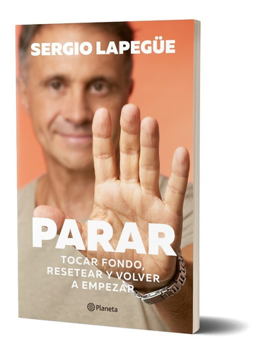 Parar De Sergio Lapegüe - Planeta