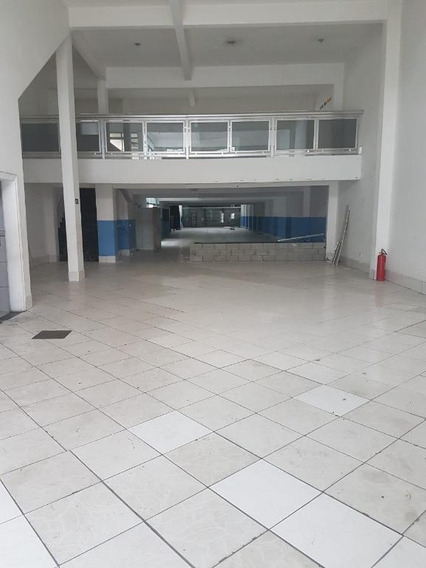 Loja Para Alugar, 840 M² Por R$ 13.000/mês - Vila Nova - Cubatão/sp - Lo0059