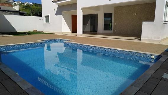 Casa Em Residencial Fazenda Serrinha, Itatiba/sp De 400m² 4 Quartos À Venda Por R$ 1.060.000,00 - Ca328360