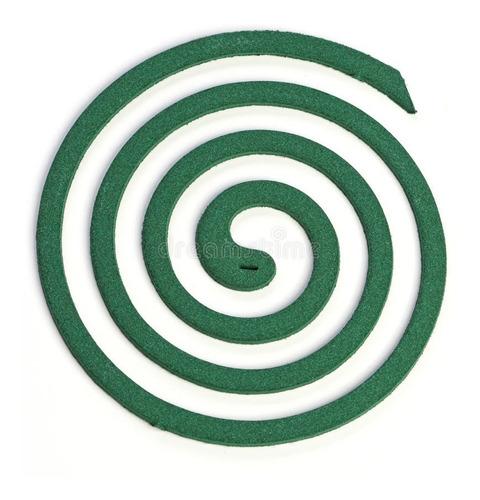 Espirales Mata Mosquito Insecticida X24  Cajas Zona Norte