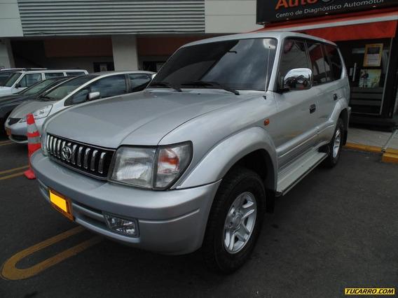 Toyota Prado Vxm