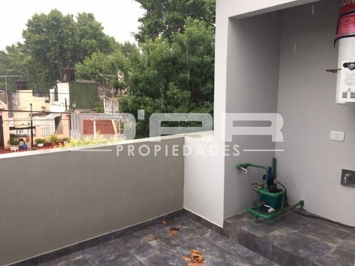 Ph 2 Ambientes - Fonrouge 800