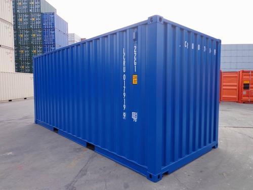 Contenedores Maritimos Usados, Containers Categoría B!