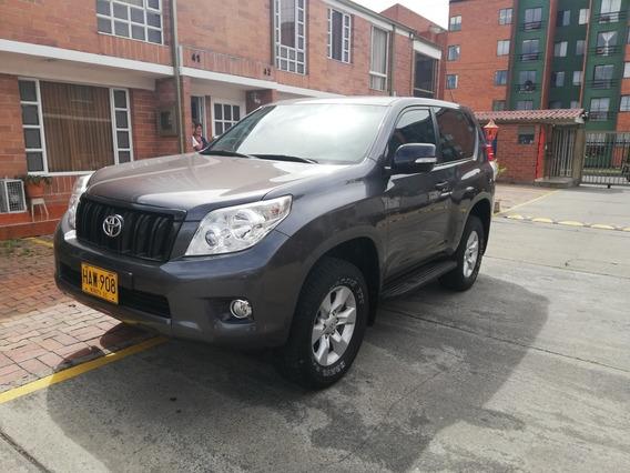 Toyota Prado Sumo Tx