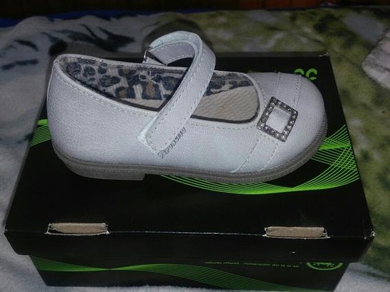 Zapatos De Nena N°23