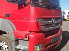 Mercedes-benz 2644