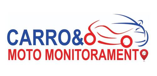 Imagem 1 de 5 de Monitoramento Carro Moto E Família