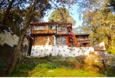 Casa A La Venta En Fraccionamiento San José De La Montaña, Montebello Huitzilac, Morelos