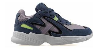 Tenis adidas Originals Yung 96 Chasm Ee7555 Niño