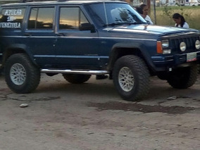 Jeep Cherokee Año 94 Sincronica