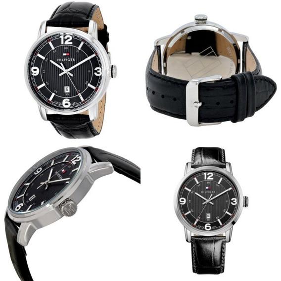 Relógio Masculino Tommy Hilfiger Original - 1710342 40% Off