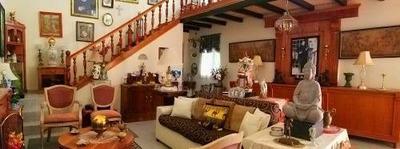 Casa De Campo En Venta En Rio Verde Slp (rancho El Caracol)