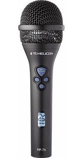 Tc-helicon Mp-76 Microfono Cardioide