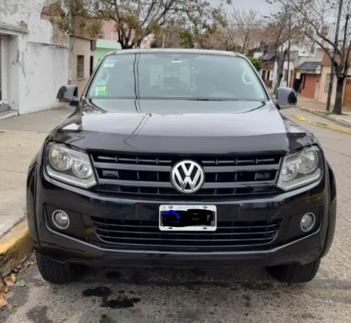 Imagen 1 de 5 de Volkswagen Amarok