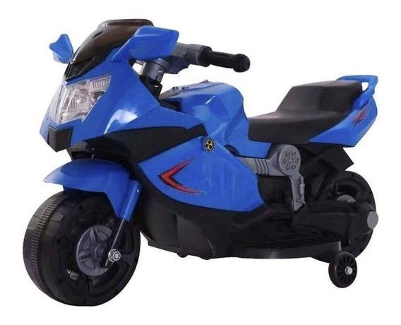 Moto Elétrica Infantil Novo Modelo