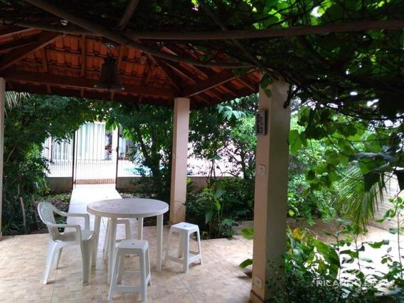 Excelente Casa Em São Pedro-sp - Ca1225