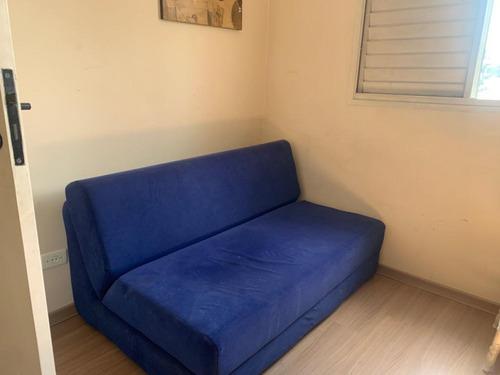 Imagem 1 de 8 de Apto Campo Grande   3 Quartos   64 M²   Cond: R$557.00   1 Vaga - 1k5igkc