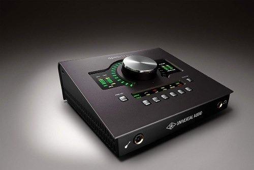 Imagen 1 de 1 de Duo Universal Audio Apolo Doble Mkii