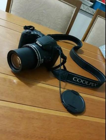 Camera Nikon Coopix L810